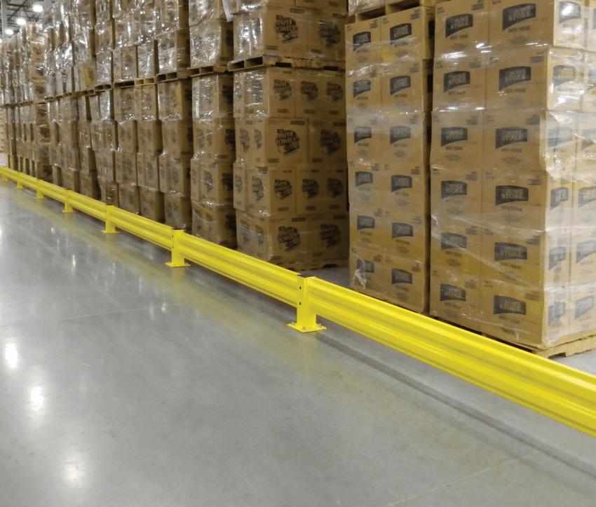 separation guardrail