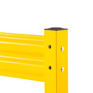 guardrail columns