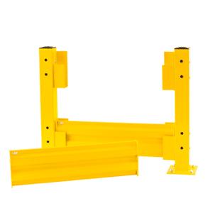 guardrail brackets
