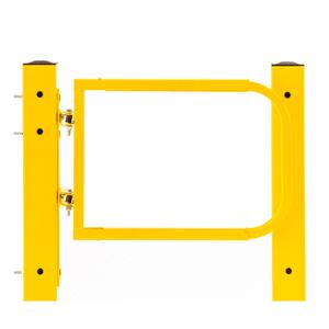 guardrail safety gates