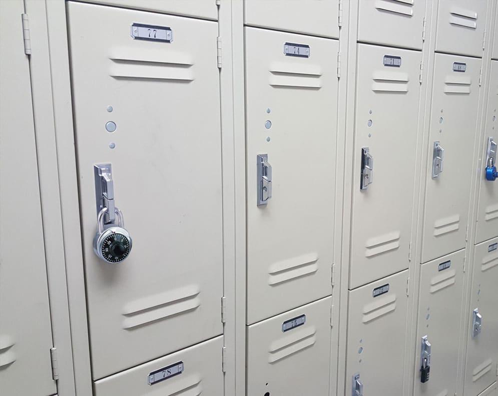 metal lockers for sale